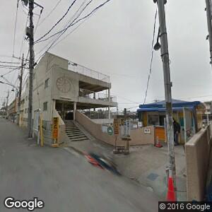北小金駅南口第1自転車駐車場 MapCycleで駐輪場探し