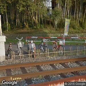 八景水谷駅の駐輪場一覧|MapCyc...